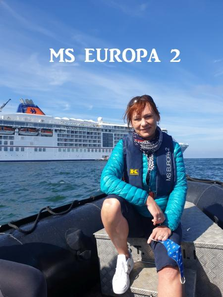 MS Europa 2